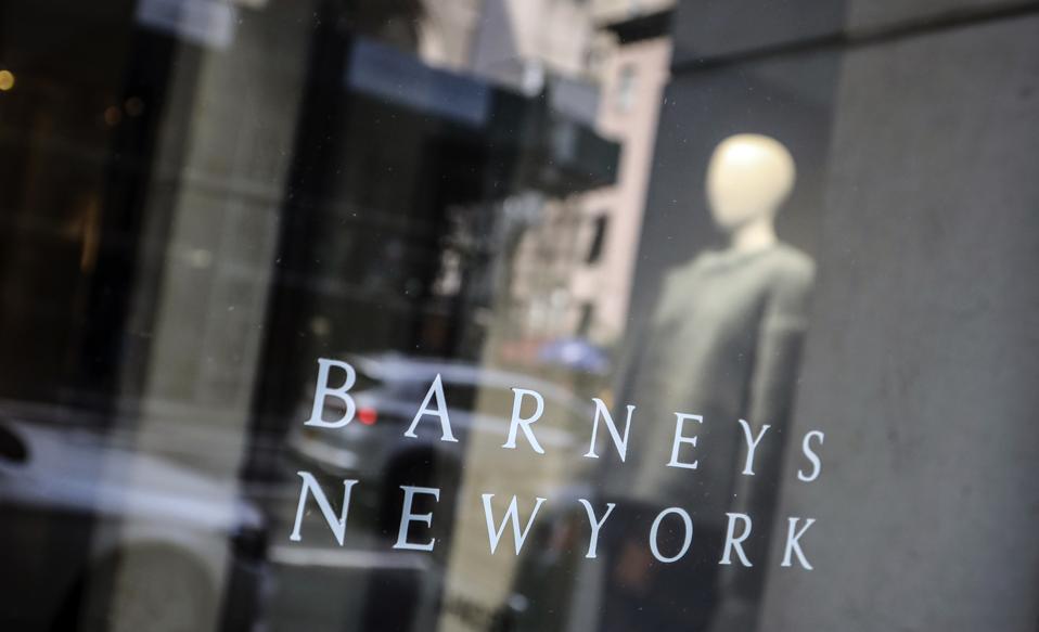 Barneys New York Buyer