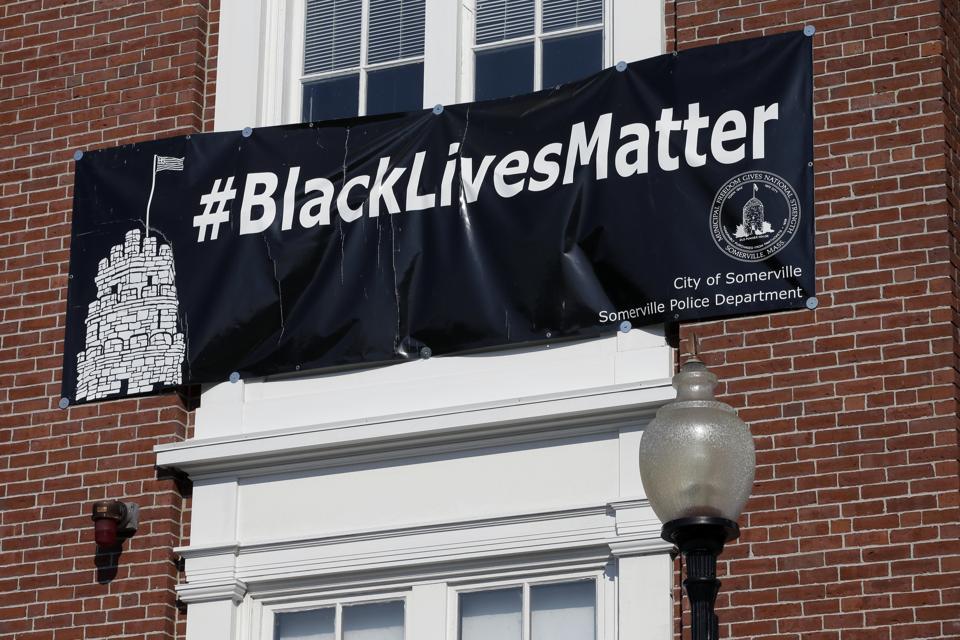 Black Lives Matter Targets The Tax Code
