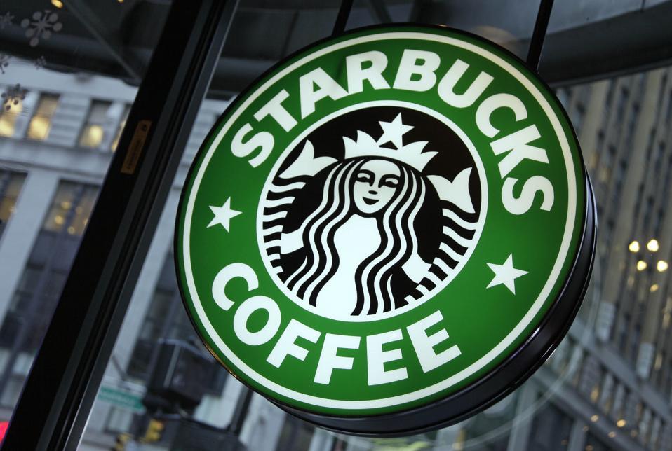 Starbucks Empire State Building