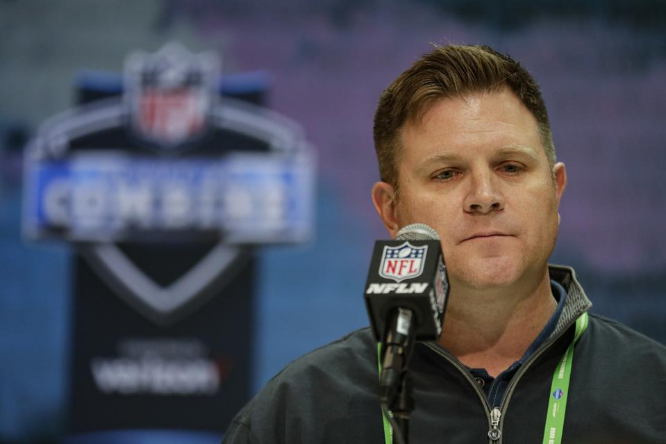 Five Things We Learned About The Green Bay Packers During The NFL Combine