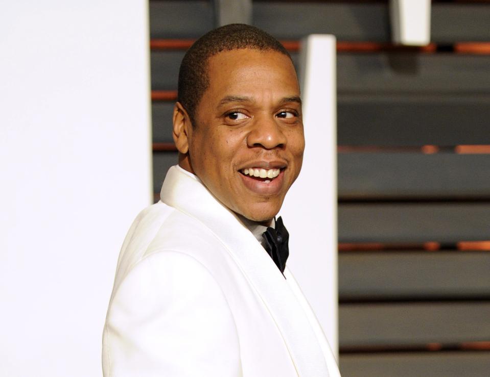 Jay Z Clinton Concert