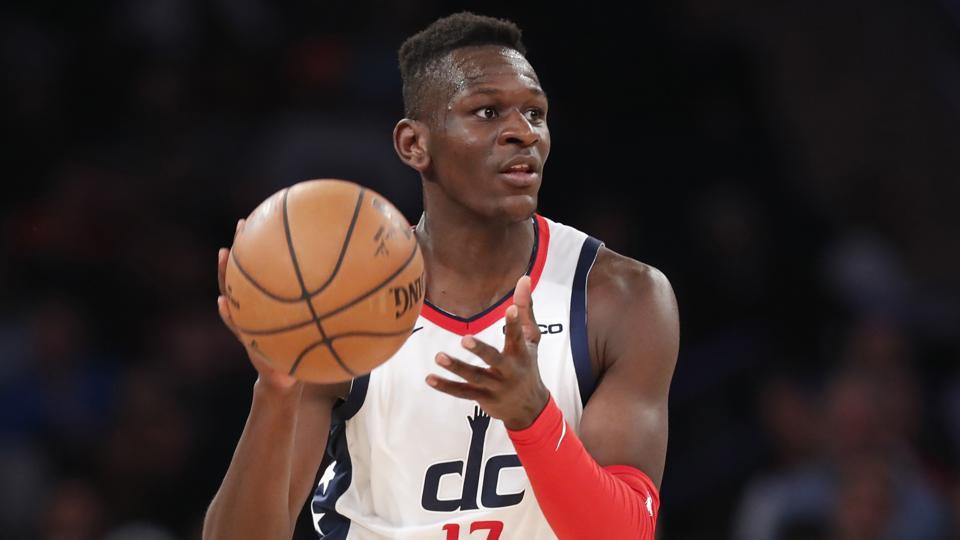 Wizards Basketball