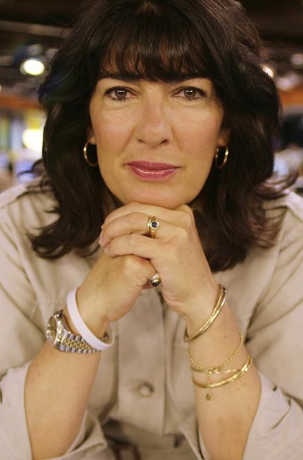 Christiane Amanpour on Money Management Games