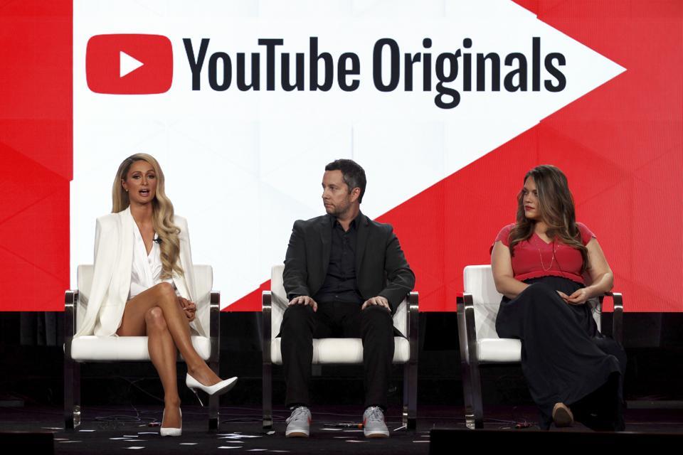 TCA d'hiver 2020 - YouTube