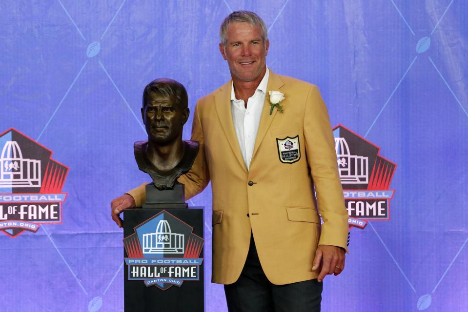 Hall of Fame Football