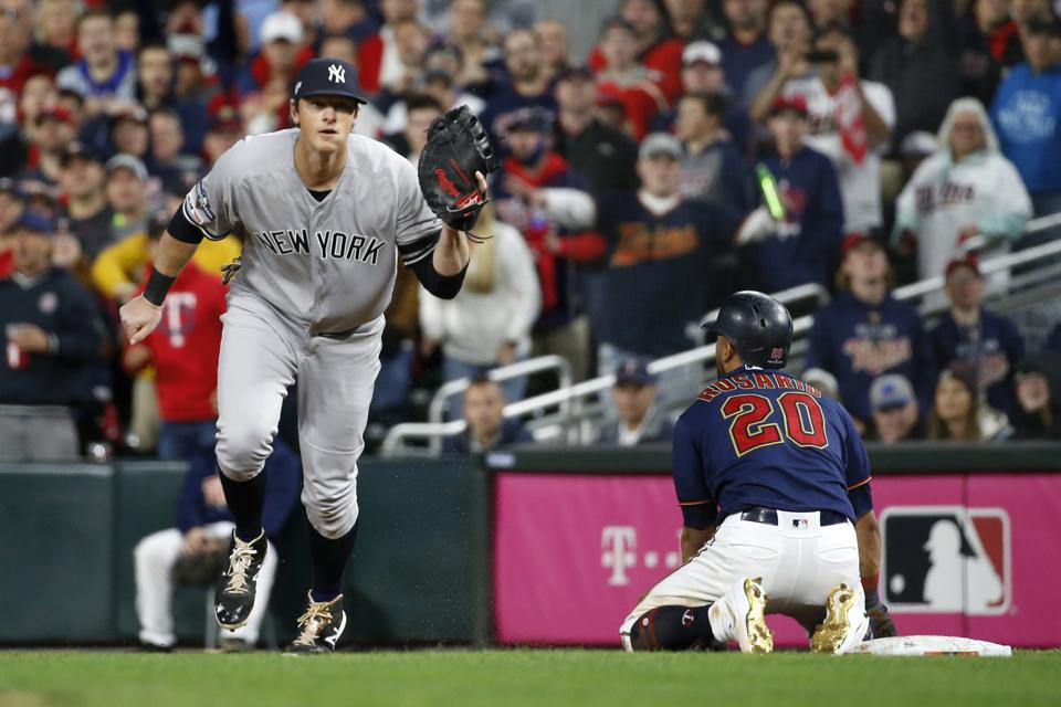 With Yankees, DJ LeMahieu Has Gone From Criminally Underrated To Properly Seen As A Star