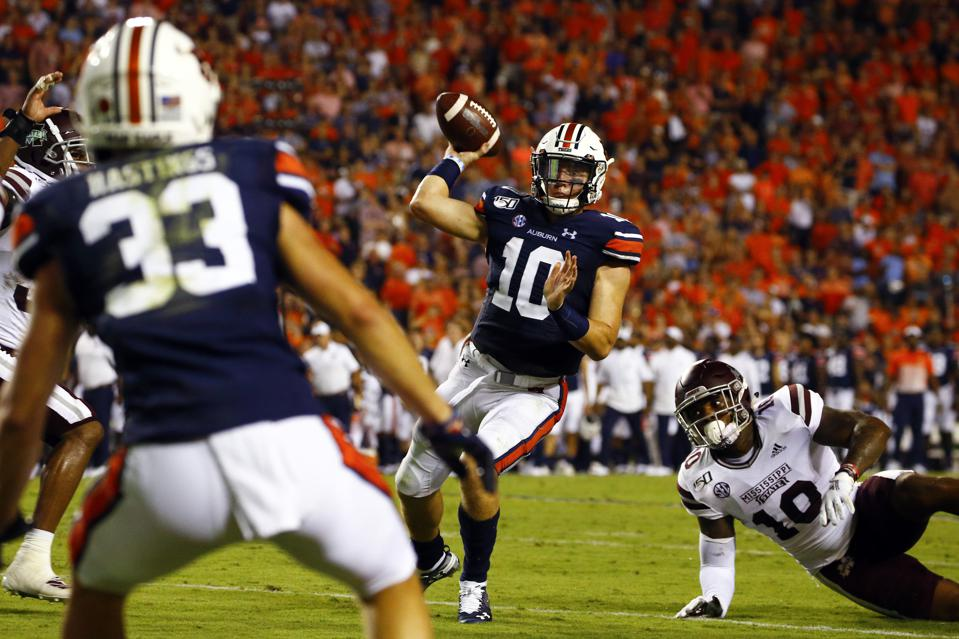 College Football Week Guide Auburn Florida Kicks Off A Challenging October For Both SEC Contenders