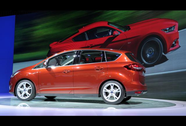 Ford C Max Energi Pg 15