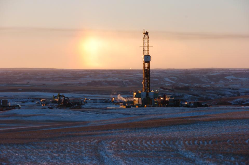 The Beginning Of The End For The Bakken Shale Play
