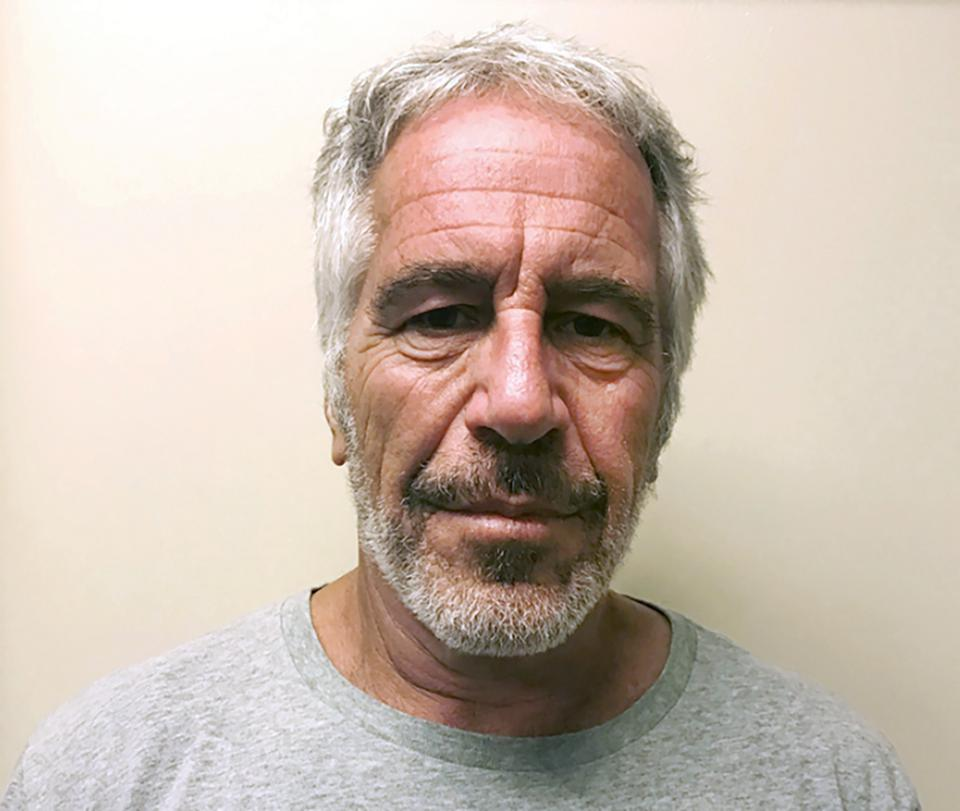 Two Jail Guards Charged In Epstein Suicide Investigation