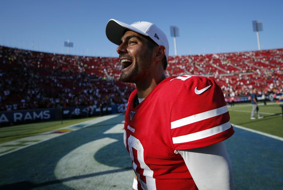 NFL Week 6: Top Takeaways From 49ers Statement Win Over The Rams