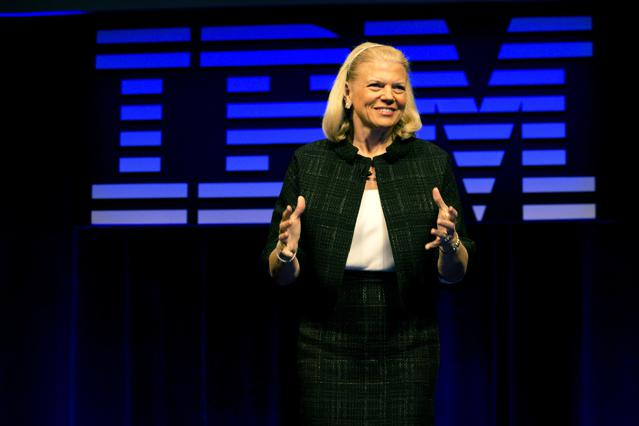 IBM Bets $3 Billion On Internet Of Things Opportunity