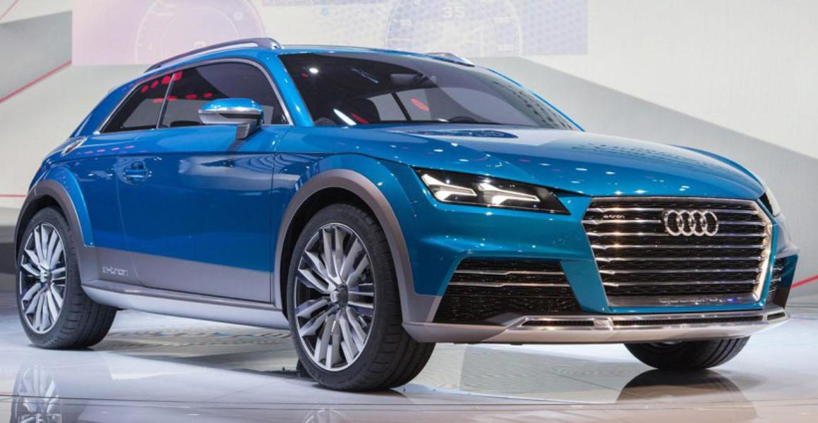 audi allroad most reliable wagon or minivan in photos cars you can count on and the. Black Bedroom Furniture Sets. Home Design Ideas