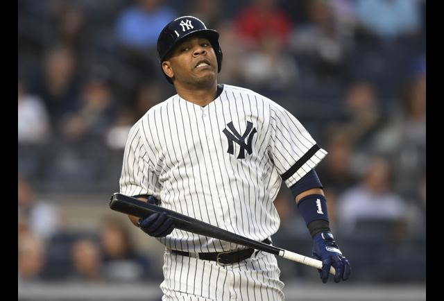 Adding Edwin Encarnacion Is About Depth For The New York Yankees
