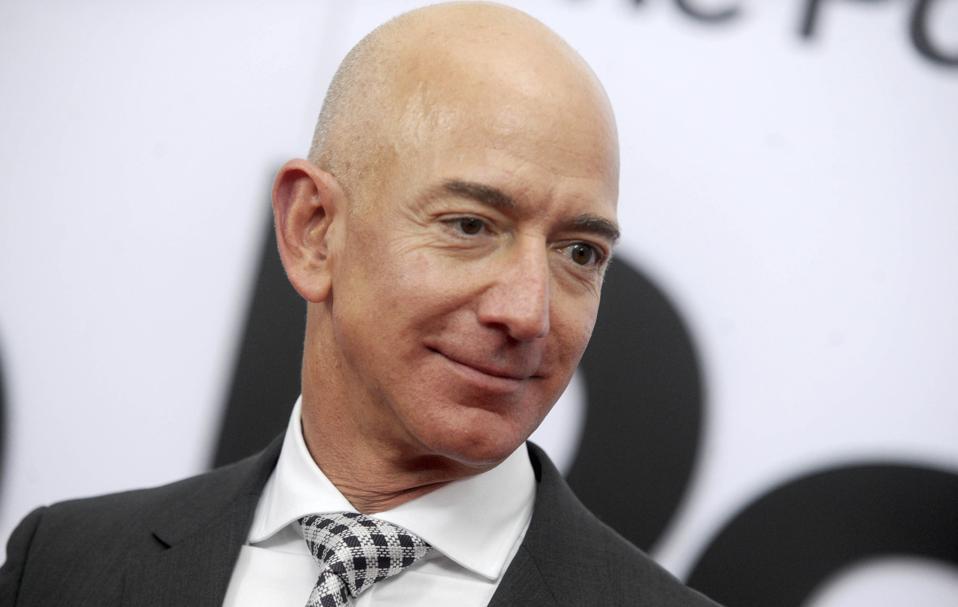 Jeff Bezos buys $80 million apartment in NYC - 6/4/19