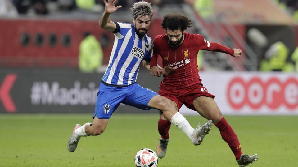 Rodolfo Pizarro Inter Miami Signing MLS Mohammed Salah