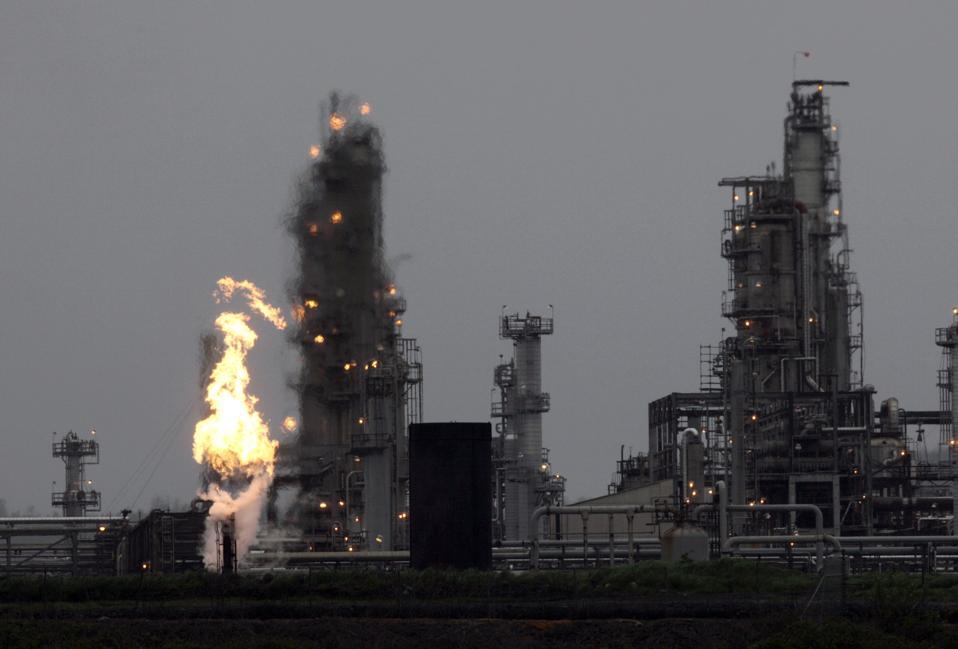 Carbon Pollution Tax
