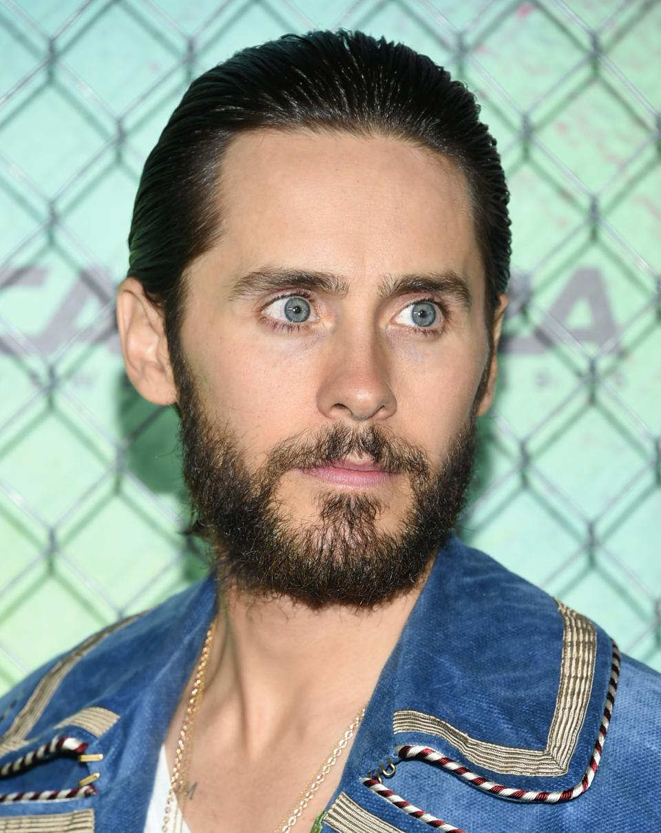 Jared Leto Is Just As Disappointed With 'Suicide Squad' As ... Jared Leto