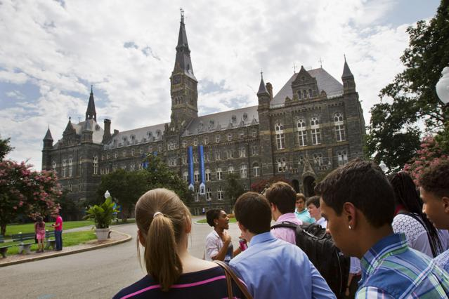 The Best Ways For Parents To Pay For College
