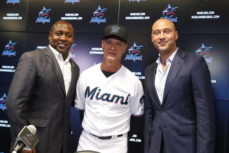 Miami Marlins Are Deeply Committed To Don Mattingly's Character, Leadership, And Stability