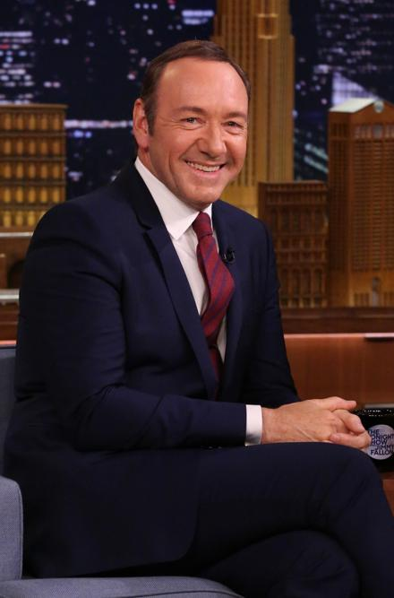 kevin spacey - photo #45