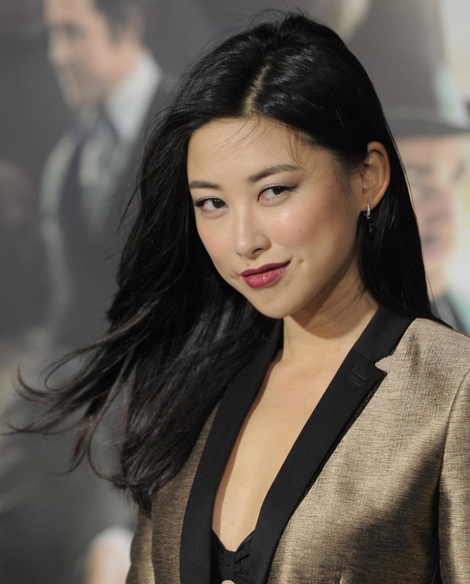 chinese actress zhu zhu - photo #4
