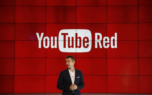 YouTube's New Subscription Service Is Going To Work -- Here's Why