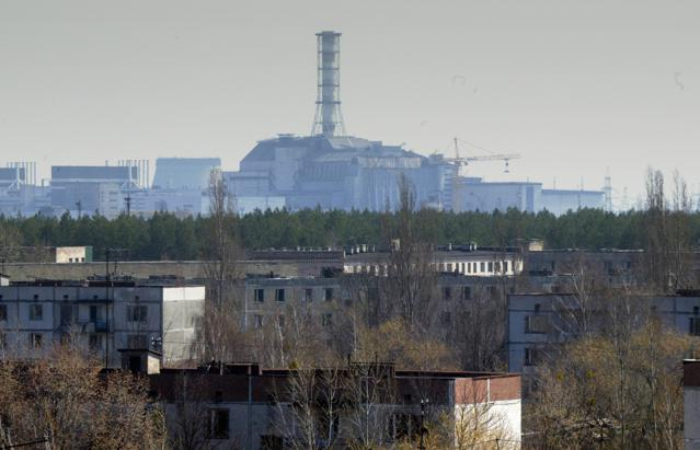 Chernobyl, The Dangers And The Hope