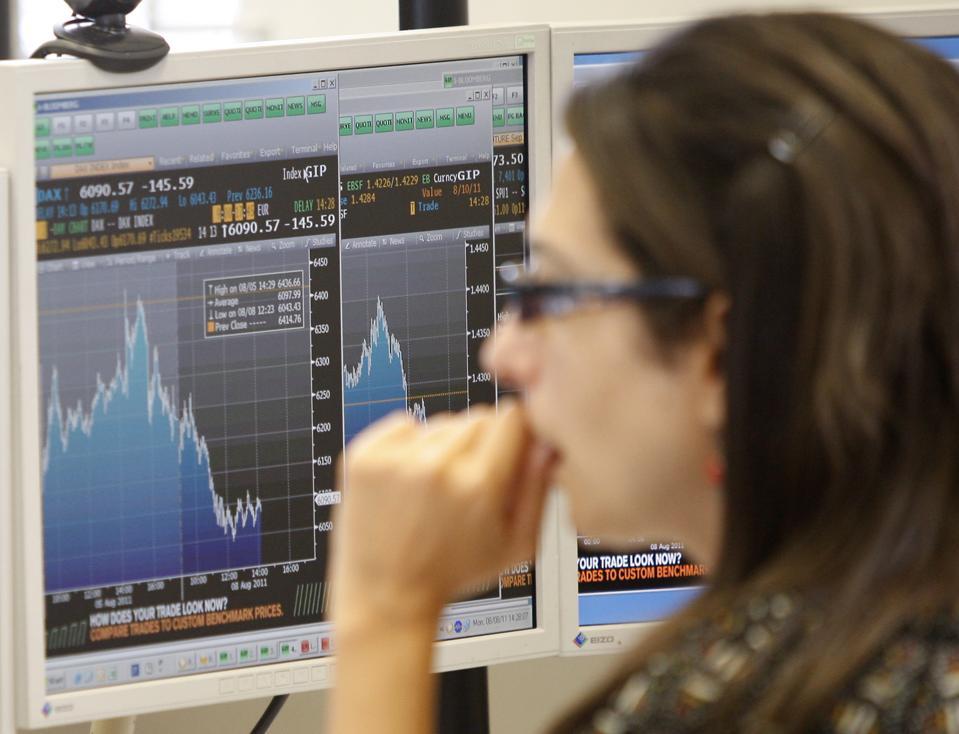 Финансијска криза у Италији