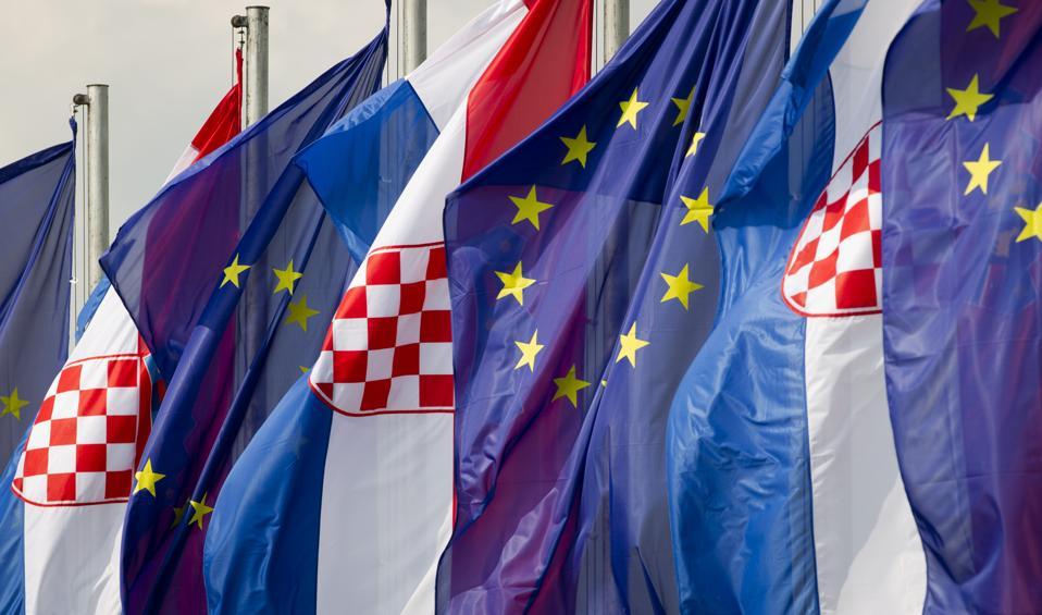Croatia EU