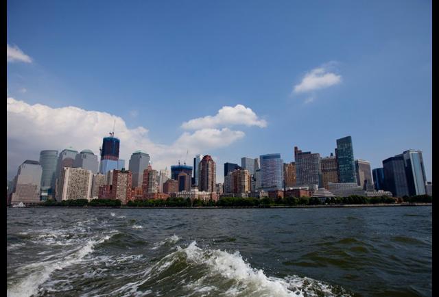 New york 57