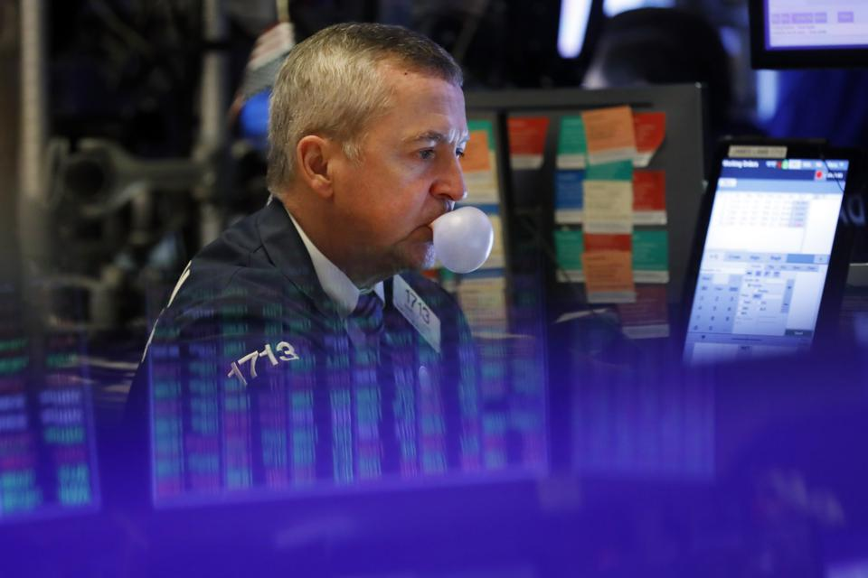 The Fed announced emergency rate cuts and support for the financial system on Sunday.