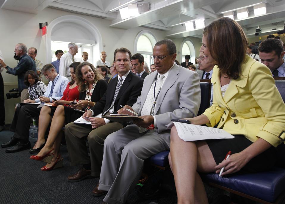 White House Seat