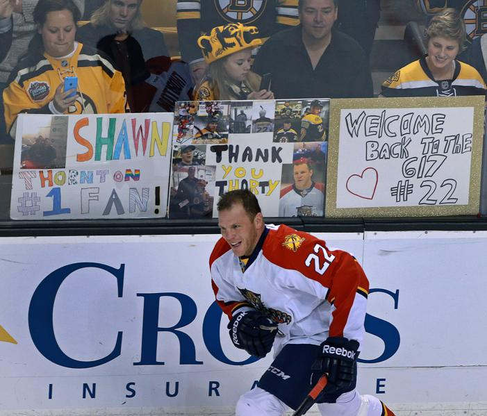 In Photos: The NHL's Best Fans