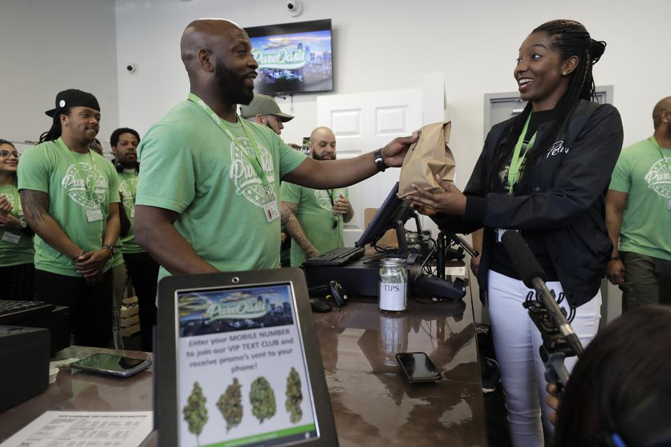Cannabis Covid Recreation Medicine Hemp