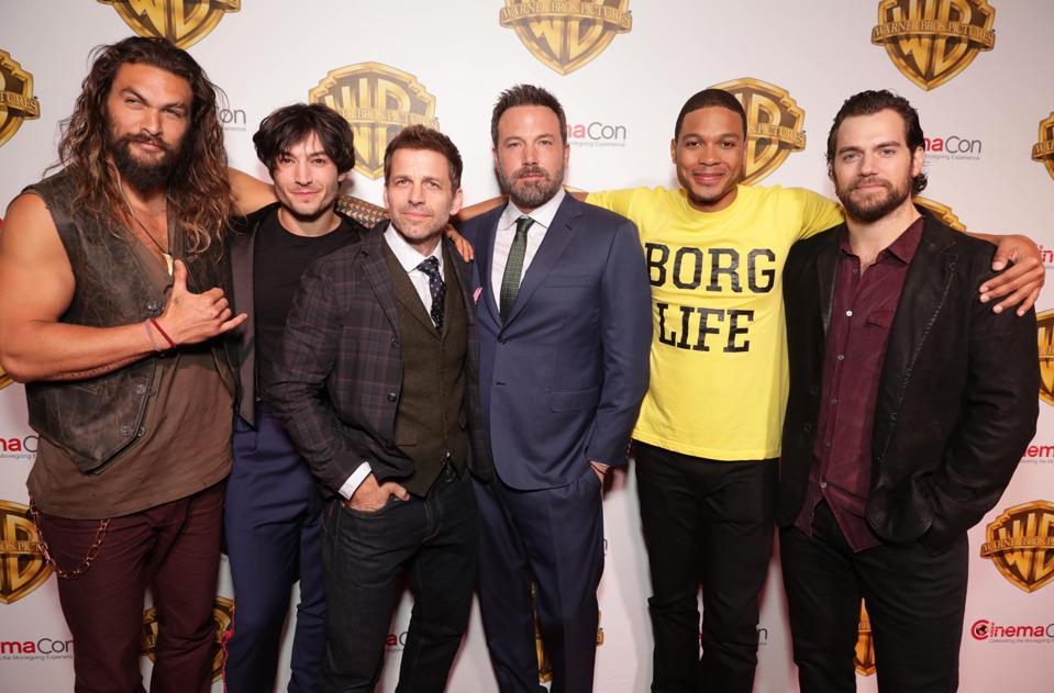 Warner Bros. Pictures ″The Big Picture″ at 2017 CinemaCon
