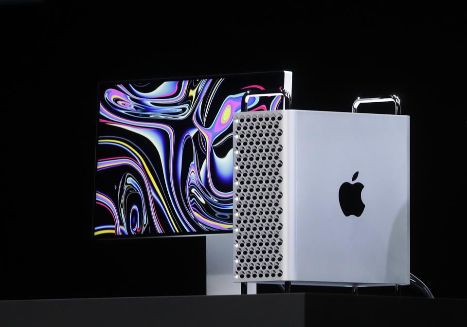 Apple MacPro Assembly