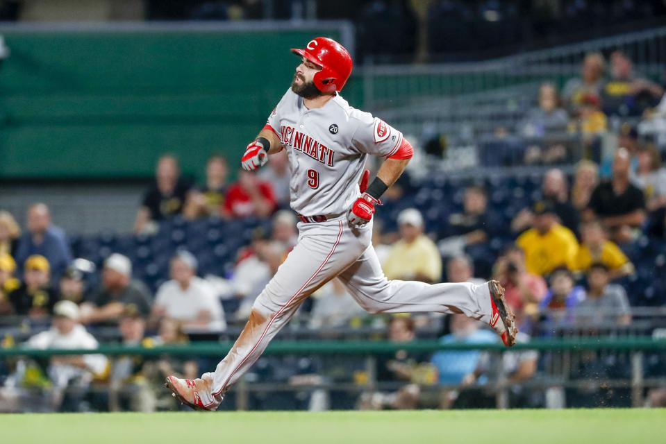 Why The Cincinnati Reds Are Closer To Contention Than They Look
