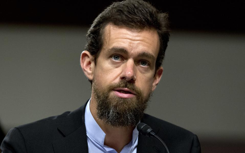 Twitter CEO Jack Dorsey Partners With U.S. Mayors To Offer Free ...