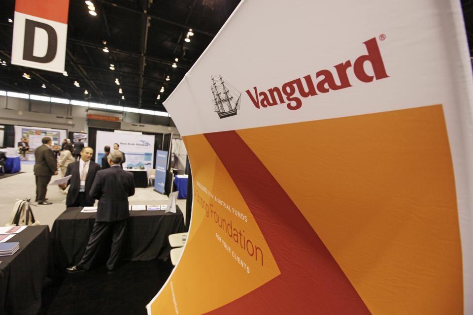 Vanguard Is Now Using Blockchain Technology To Help Manage