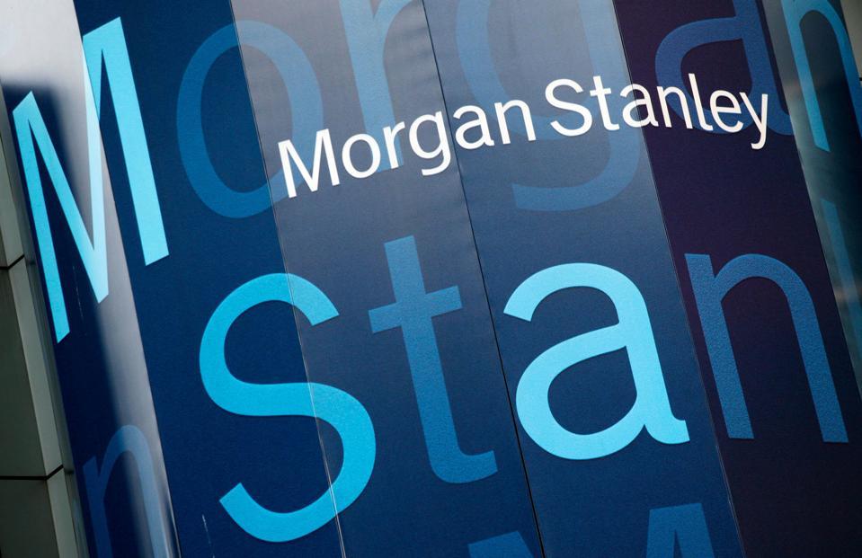 Earns Morgan Stanley