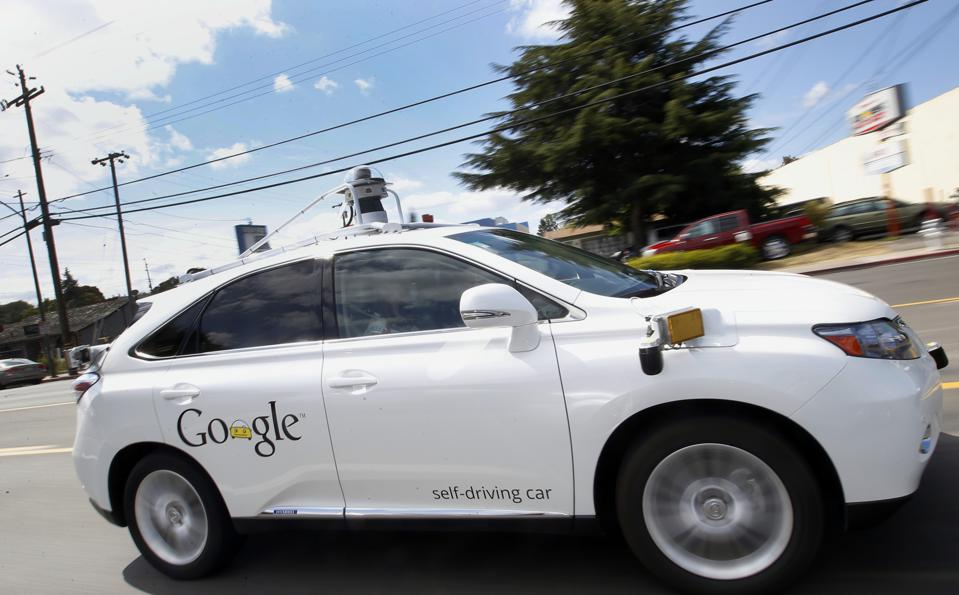 How Self-Driving Cars Will Impact Your Auto Insurance