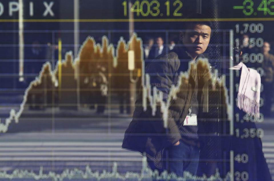 Wall Street Is Crashing. Silicon Valley Is Hesitating. What Is The Forecast For Startups?