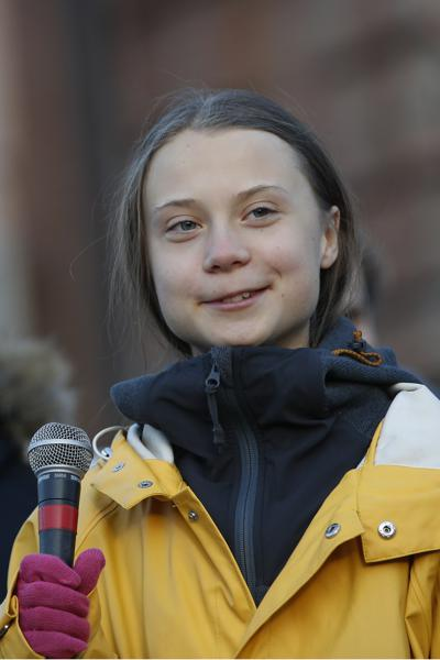 Could Greta Thunberg Inspire Appalachia And Coal Country To Embrace Change?