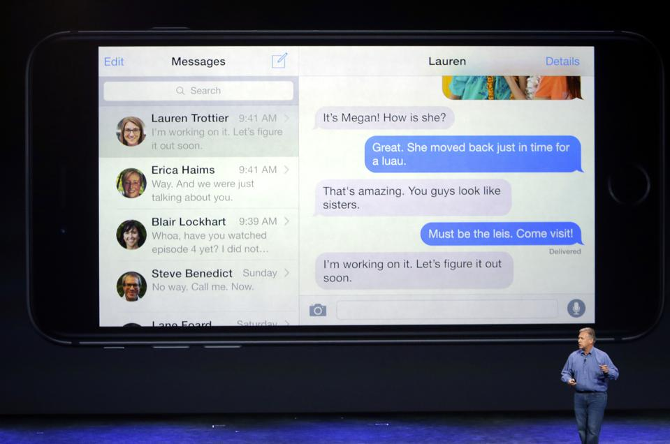 Apple's New Customer Service Tools...And Other Small Business Tech News This Week