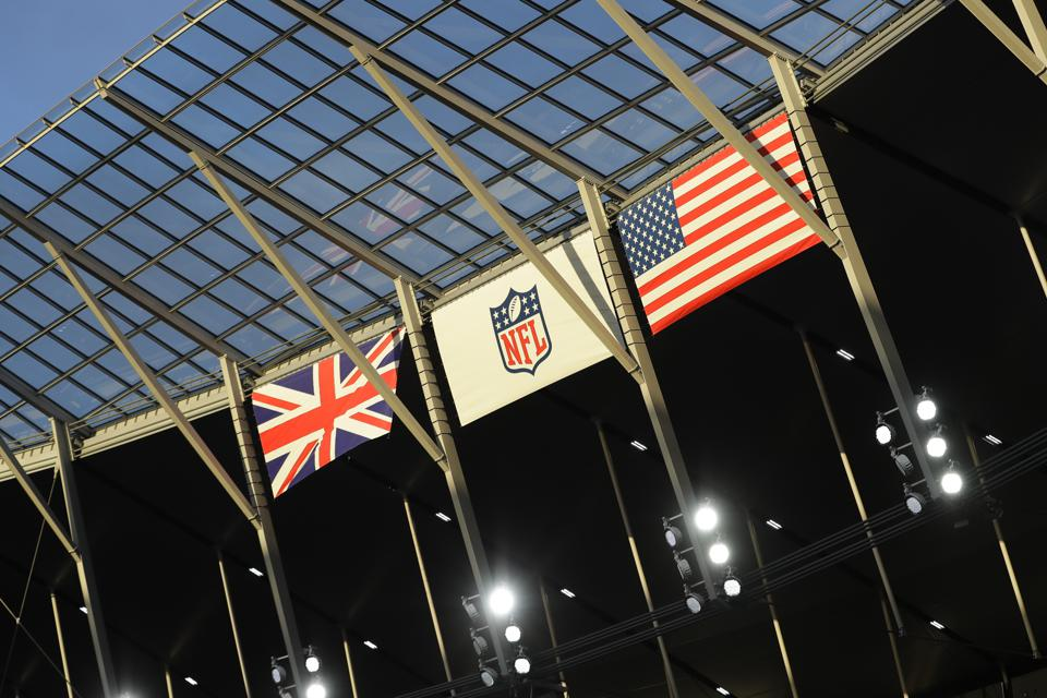NFL Has Its Eye On Getting The Packers To Play Overseas