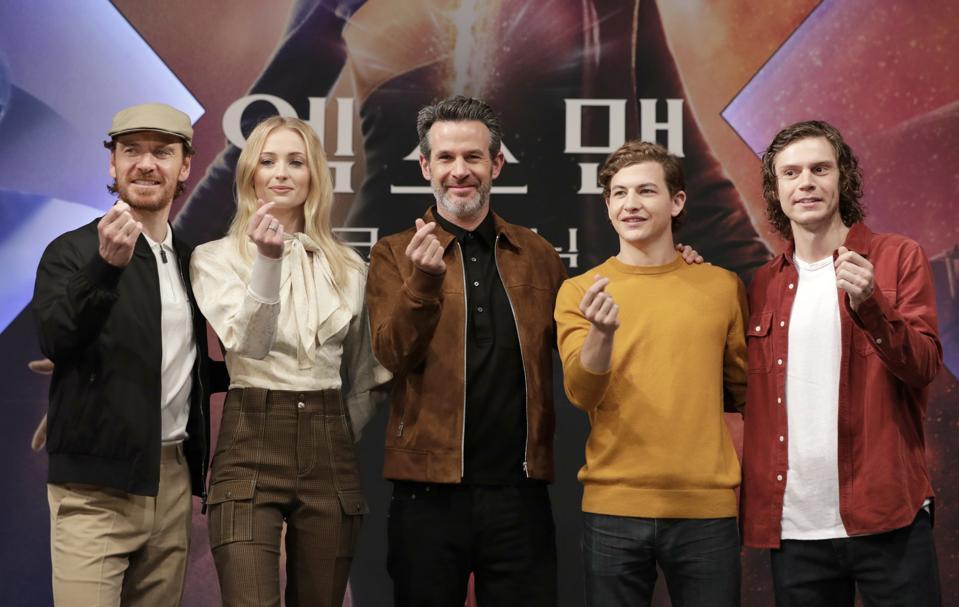 How X-Men's Broken Timeline Hurt 'Dark Phoenix'