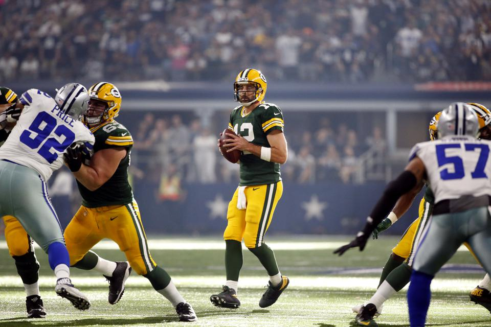 5 Most Memorable Games Of Green Bay Packers-Dallas Cowboys Rivalry