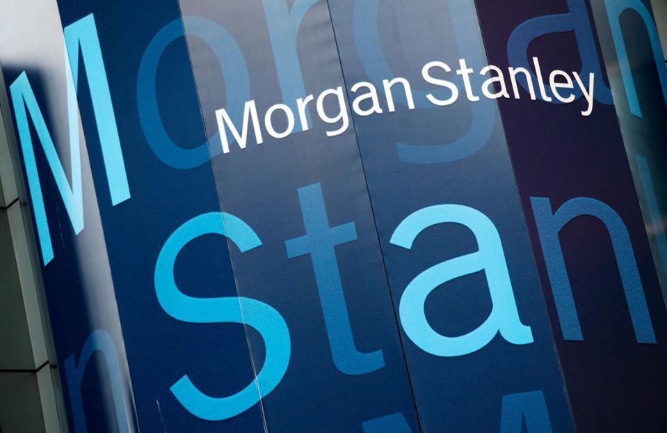 Morgan Stanley-E*Trade