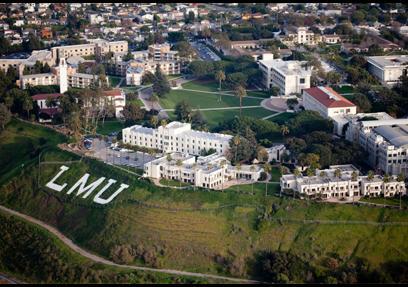 Marymount California University Tuition >> Loyola Marymount University - Forbes